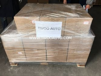 TWOO AUTO INDUSTRIAL LIMITED