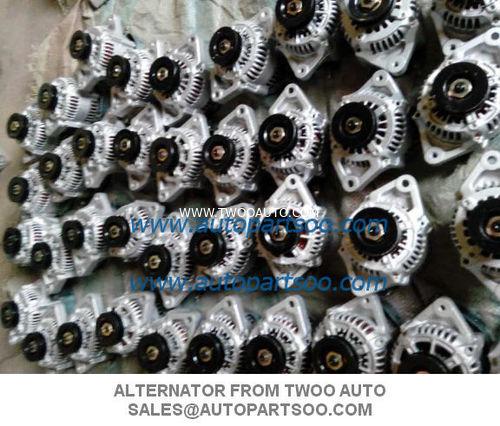China news about Hino Alternator for Heavy Duty Truck,Dutro Dyna,UD Trucks condor, Ranger Super Dolphin Profia