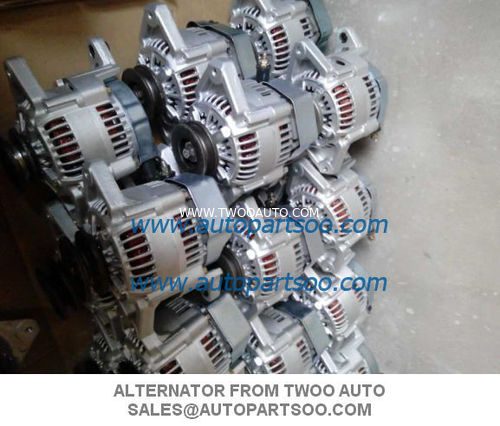 China news about Nissan Alternator On Sale