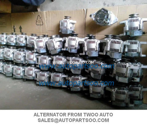 China news about Mazda Alternator For Sale