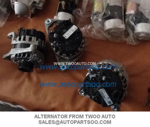 China news about Komatsu Alternator For Sale