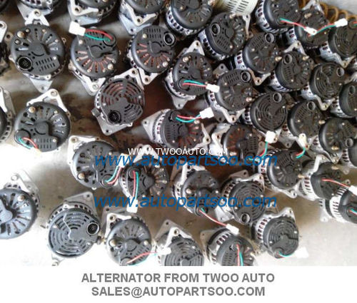 China news about Toyota Alternator For Sale