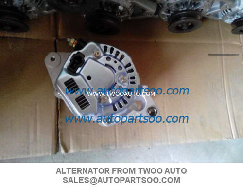 China news about Subaru Alternator On sale