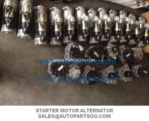 China news about Mitsubishi Alternators On Sale
