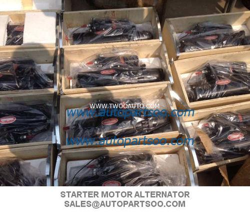China news about Mitsubishi Starter Motors