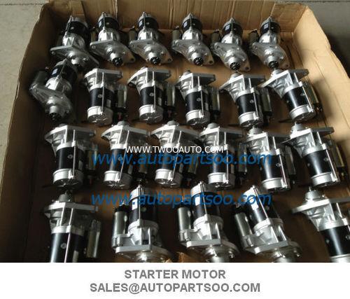 China news about Honda Starter Motors