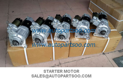 China news about Starter Motors for Kubota Daihatsu Mitsubishi Hitachi