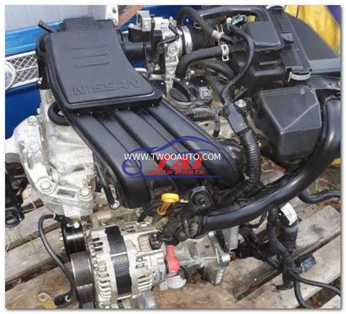 New Fuel Supply Pump For Isuzu 6BB1 6BF1 4BB1 4BA1 Diesel Engine