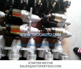0350 502 004 for Hino Ranger Starter Motor 24V/4.5KW 28100-2064