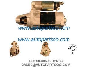 128000-8621 228000-1600 - DENSO Starter Motor 24V 4.5KW 12T MOTORES DE ARRANQUE