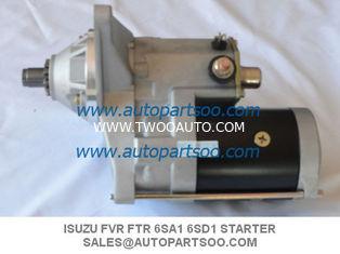 Brand New ISUZU Starter Motor For ISUZU FVR FTR 6SA1 6SD1 24V