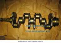 China CRANKSHAFT MITSUBISHI 4D30/4D31/4D32/4D33/4D34/4D35 CIGÜEÑAL factory