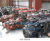 Nissan UD RF8 engine Used Motor for sale diesel engine