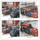 China Used ISUZU 6SD1 6SA1 6HH1 6WA1 whole parts and assembly Engine assy, Usado 6SD1 Motor factory