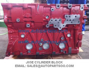 China HINO J05E Cylinder Block For SK200-8, SK250-8 Kobelco Excavator Digger Mantenance factory