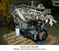 Isuzu 6sd1 engine assy used engine , motor de isuzu 6sd1