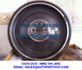 ENGINE PARTS FLYWHEEL