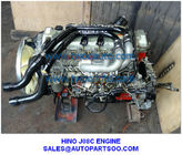 China HINO J08C ENGINE, USED HINO J08C ENGINE MOTORS USADO factory