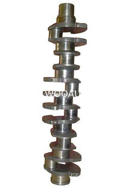 Cummins K19 Diesel Engine Crankshaft Cigüeñal