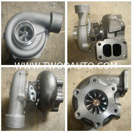 Mercedes-Benz GT1852V turbocharger