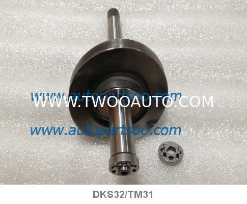 DKS32 TM31 Crankshaft (with oil pump)