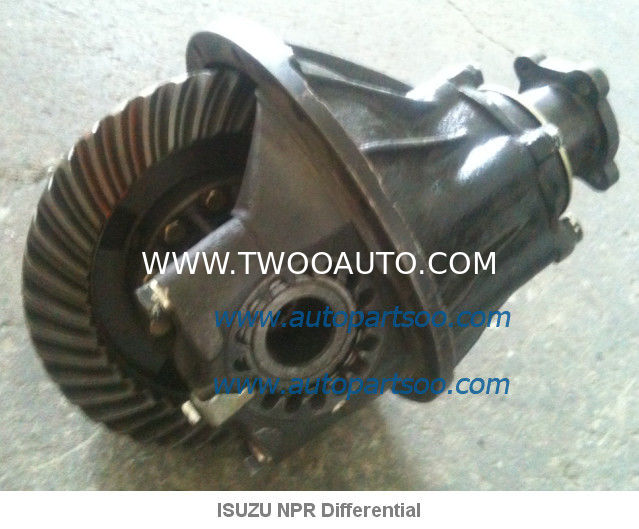 Differential Parts for ISUZU NPR 8:39 NKR, NHR, NPR Differencial 4JA1 4JB1 4HE1 4HF1