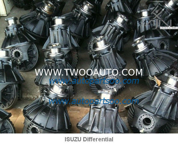 Supply Differential For ISUZU NKR(8:43),differential,auto Parts  Factory,High Quality