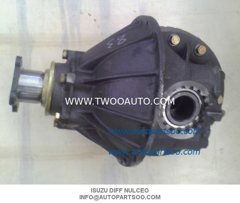differential parts for isuzu npr 6 37 7 39 7 41 7 43 8 39 8 rh twooauto com Open Differential Car Differential Diagram