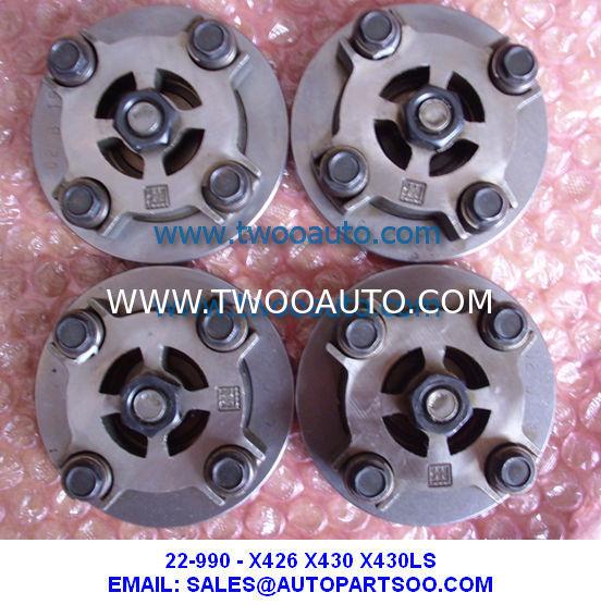 Metales De Biela 22-1003 22-1246 Thermo King Compressor