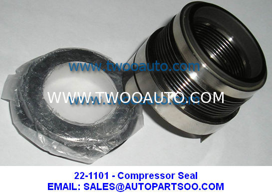 Compressor Seal, Stainless Steel Bellows 22-1100 Thermo King Compressor Parts X430 X426