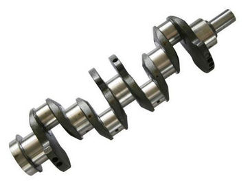 China 4100QB Diesel Engine Crankshaft Cigüeñal distributor