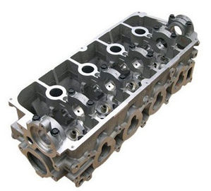 China TOYOTA COASTER COSTER / DYNA / MEGA CRUISER 15B engine parts cylinder head distributor