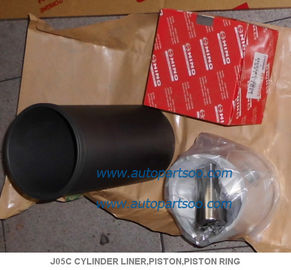 China S1146-72611 Hino J05C PISTON H07D H07C H06C EH700 Piston Pin For Hino Truck distributor