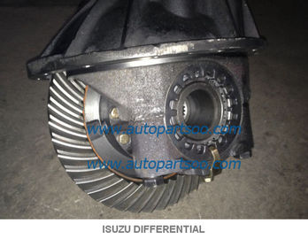 China NUCLEO DEL NKR RELACION 39/8 , Supply Differential Assy for ISUZU NKR 8:39 Diff distributor
