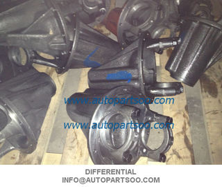 China NUCLEO DEL MITSUBISHI RELACION 39/8 , Supply Differential Assy MITSUBISHI 8:39 Diff Assy distributor