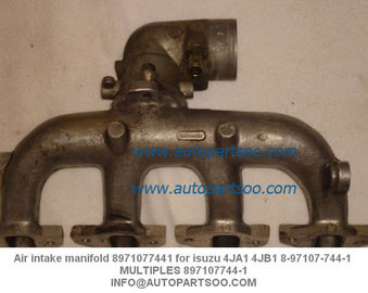 China Air intake manifold 8971077441 for isuzu 4JA1 4JB1 8-97107-744-1 MULTIPLES 897107744-1 distributor