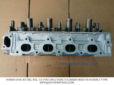 China # P2J SOHC TAPA DE CILINDRO 96-99 EARLY TYPE NO CORE HONDA CIVIC EX DEL SOL 1.6 VTEC distributor