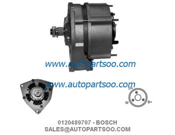 China 0120489707 0120489730 - BOSCH ALTERNATOR GENERATOR - 0120489707 0120489730 factory