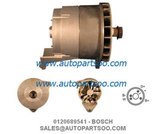 China 0120689541 0120689569 - BOSCH Alternator 24V 140A - 0120689541 0120689569 factory