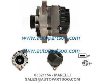 China 63320048 63321156 - MARELLI Alternator 12V 65A Alternadores distributor
