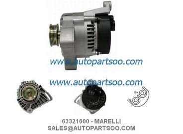 China 63321600 63321605  - MARELLI Alternator 12V 65A Alternadores distributor
