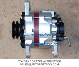 China 27040-58020 2704058020 - Toyota Coaster Denso Alternator 24V 85A Alternadores distributor