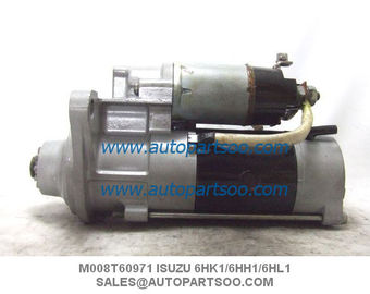 China M008T60971 1-81100-414-2 - ISUZU Starter Motor For ISUZU 6HK1 6HH1 6HL1 Engine 0-24000-3042 1811003191 1811003240 distributor