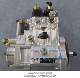 China Denso Fuel Pump HINO E13C Fuel Pump 94000-0421 22730- 1231 790028 distributor