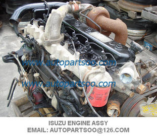 China Reconditioned Isuzu 6BD1T 6BD2T 6BGT engine assembly distributor
