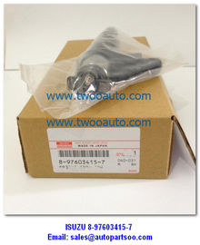 China ISUZU 8-97603415-7 ISUZU 6WF1 INJECTOR 8-97603415-7 8976034157 distributor