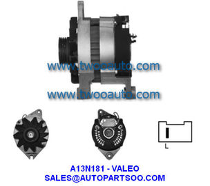 China A13N181 A13N95 VA284 - VALEO Alternator 12V 50A Alternadores distributor