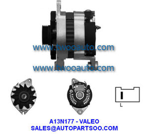 China A13N151 A13N177 A13N183 - VALEO Alternator 12V 70A Alternadores distributor