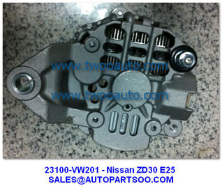 China LR180-771S - New Nissan Urvan Alternator ZD30 12V 80A Alternador distributor