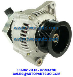 China 12532, 101211-4310 - NEW DENSO ALTERNATOR KOMATSU Alternador distributor